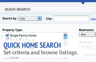 quick-search